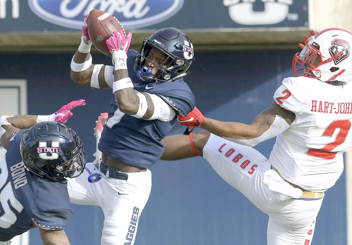 Utah State hungry to prove itself in secondary