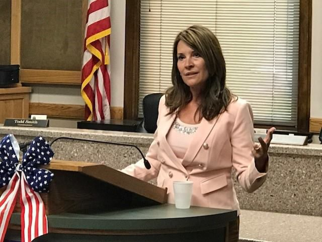 Lt. Governor race sets up historic first for Idaho