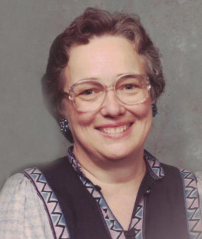 Marian  Peterson