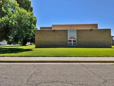 I.T. Stoddard Elementary