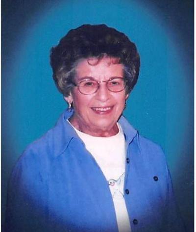 Betty  Waddell