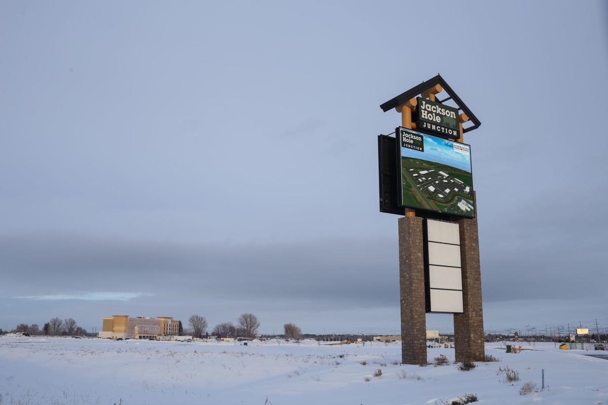 Jackson Hole Junction