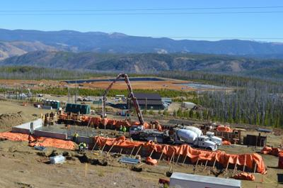 Idaho Cobalt Project site