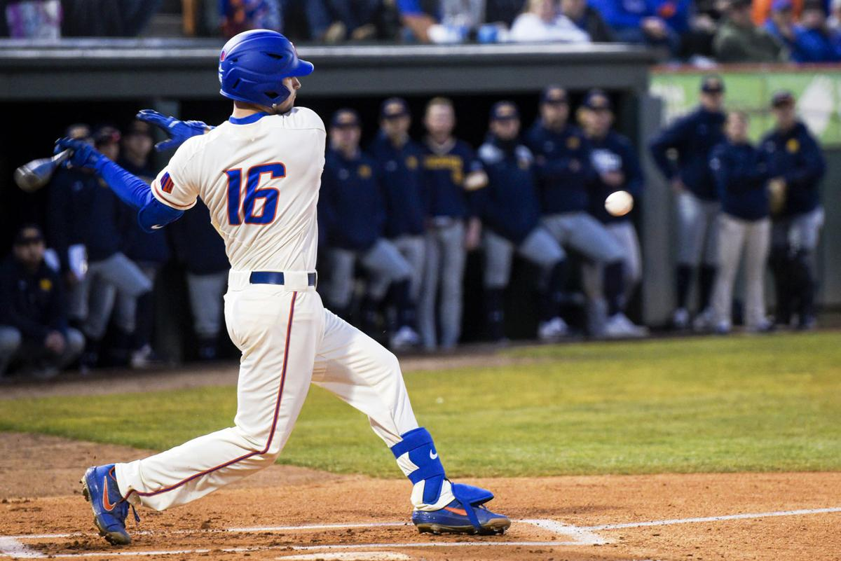 Boise State baseball players find new homes: 'We had a talented group'