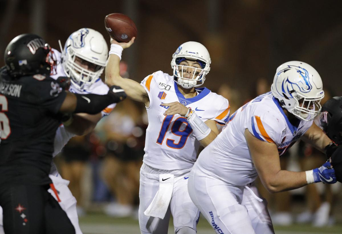 Boise State bracing for battle with Hawaii