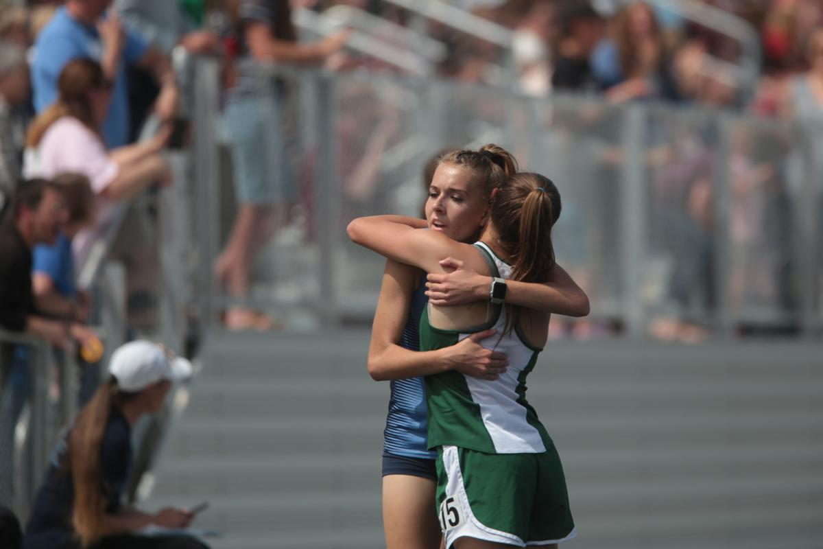 TRACK AND FIELD: 2021 Girls All-Area Teams
