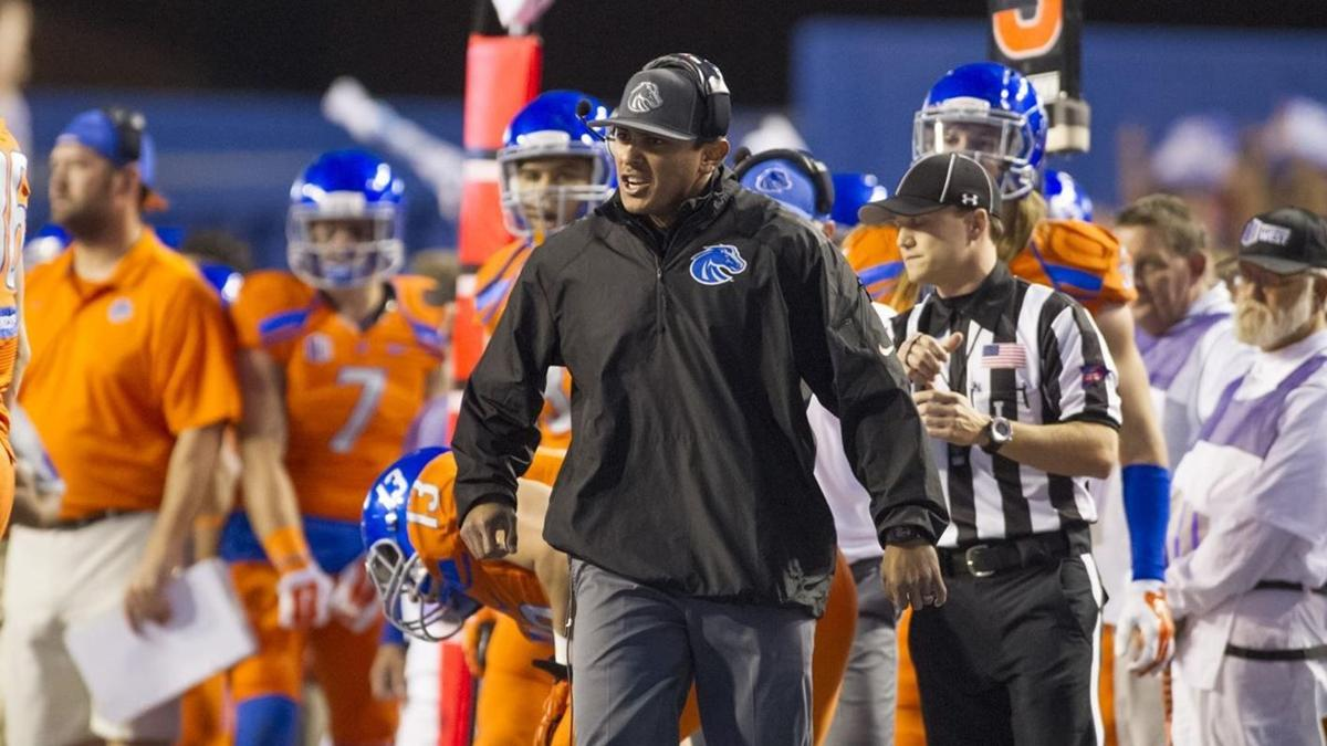 Boise State expected to hire Andy Avalos as football coach