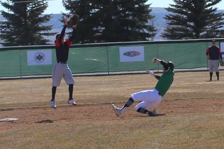 Stryker Wood gets six hits against Lakeland
