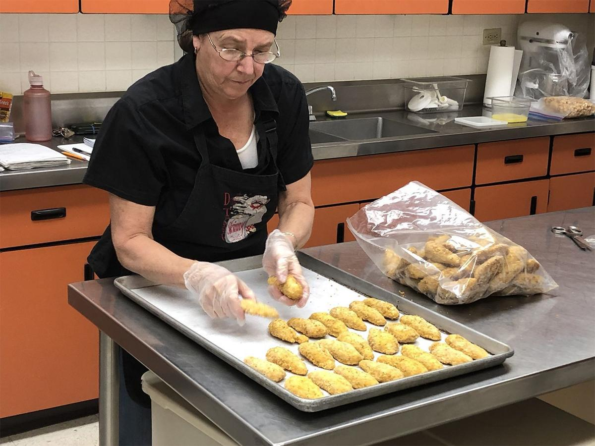 Healthy lunches bring money to school district