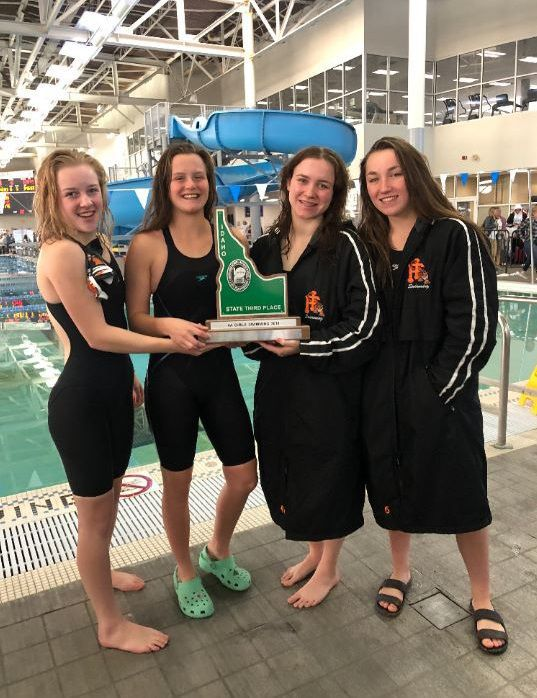 IFHSgirls200freestylerelay