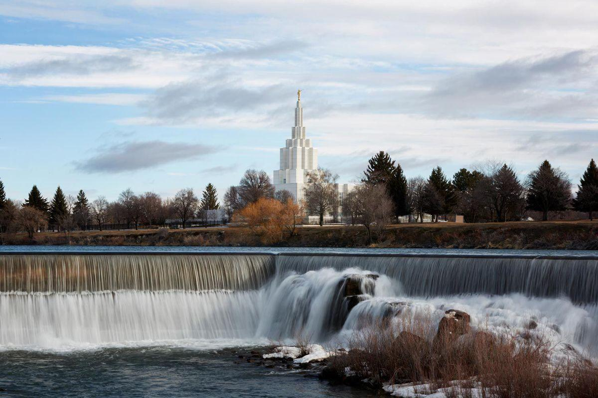 Full-length sports film to be created in Idaho Falls