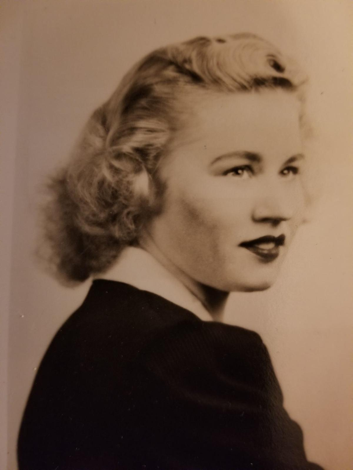 100th birthday: Inga Tyler