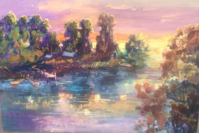 Zavalova painting