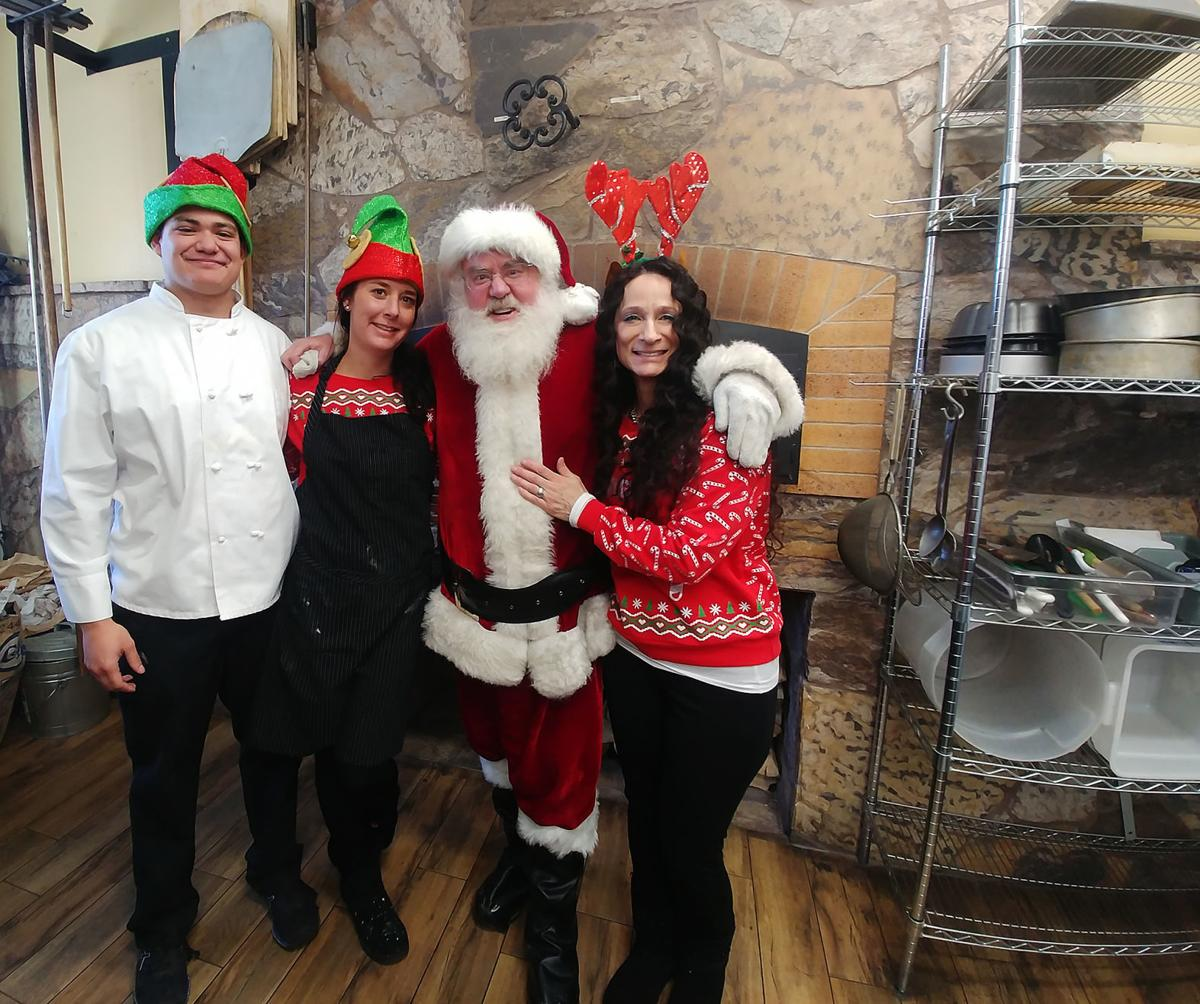 These bakery elves are not Keeblers