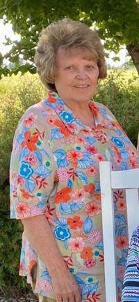 Sandra Madsen Ball