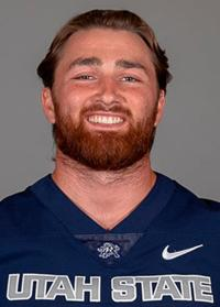 College notebook: Madison's Lee a big man on Utah State campus