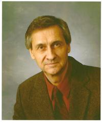 Bill W. Wolfensberger