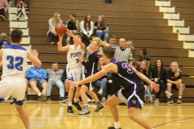 Basketball Preview - Firth Cougars