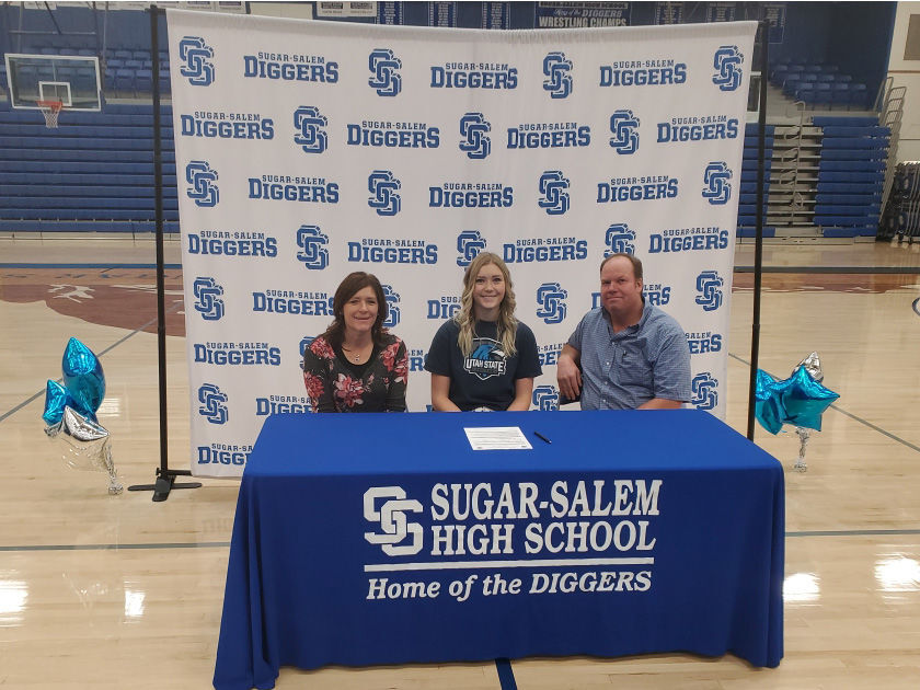 GIRLS BASKETBALL: Sugar-Salem's Fillmore signs to play at USU Eastern