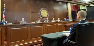 Idaho Lawmaker Rape Complaint Hearing