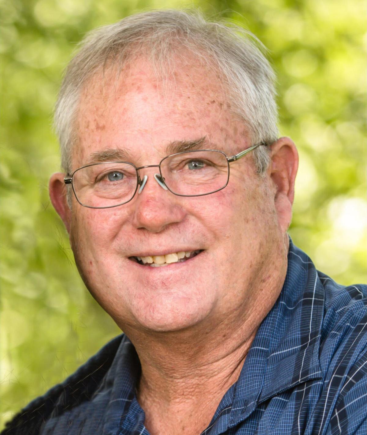 Wayne  Maupin