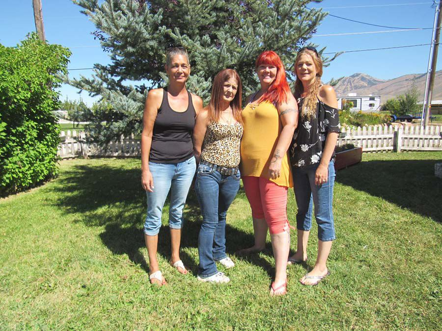 Miracles do happen - Montpelier woman reunites with biological family