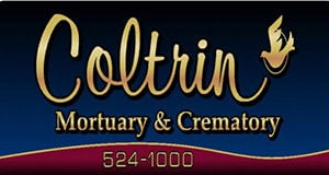 Coltrin Mortuary