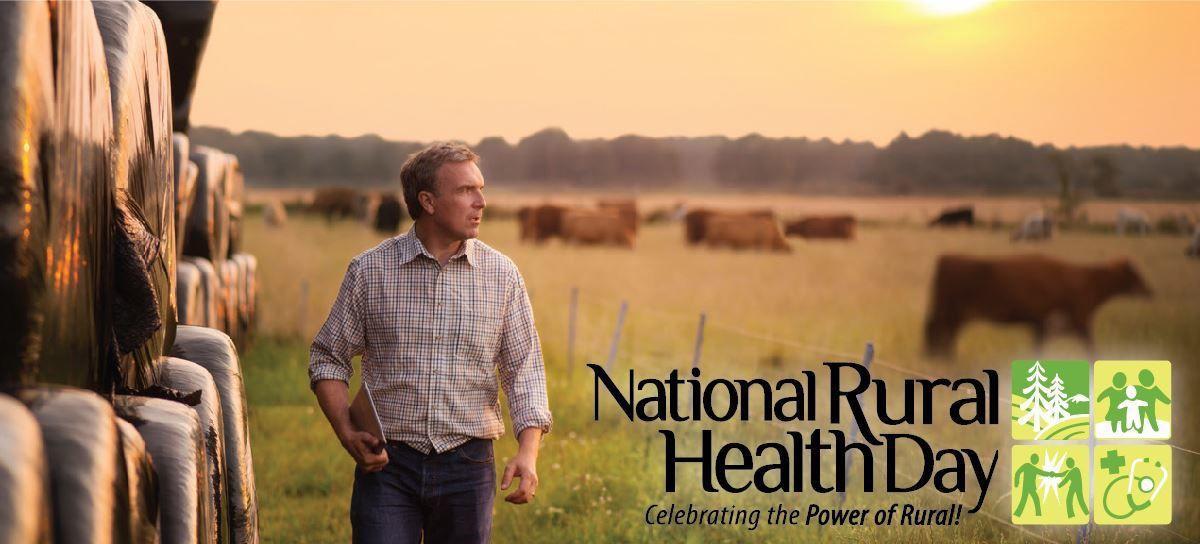 Celebrating National Rural Health Day