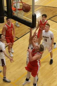 Madison outlasts Rigby, forces 5A District 5-6 championship rematch