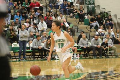 Lady Broncos manhandle Idaho Falls