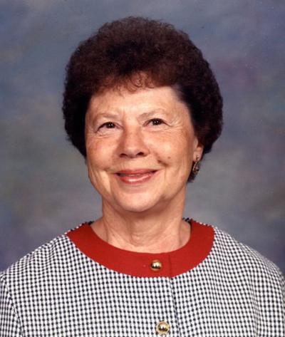 Virginia  Fink