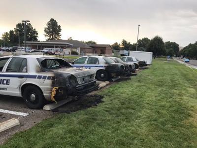 Emmett Police cars (copy)