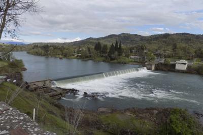 Historic Dam Fish Lawsuit