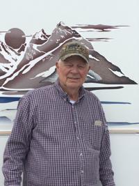 Tomchak celebrates 80th birthday