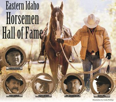 Eastern Idaho Horsemen Hall of Fame