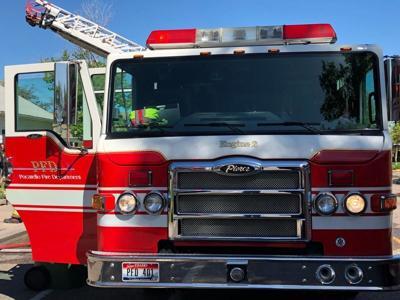 Fire truck (copy)