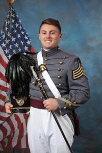 Zagula graduates from West Point