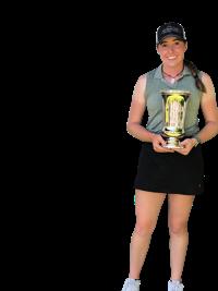 GOLF: All-Area Girls Golfer of the Year is Kelli Ann Strand of Challis