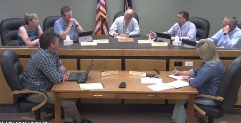 Council rejects purchase for new city hall