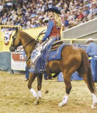 Miss Rodeo Idaho to vie for Miss Rodeo America