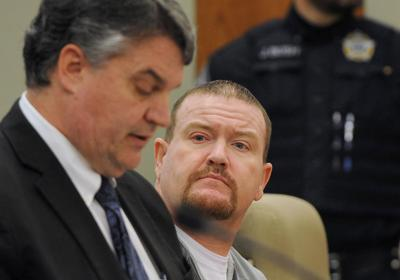 James Davis sentenced
