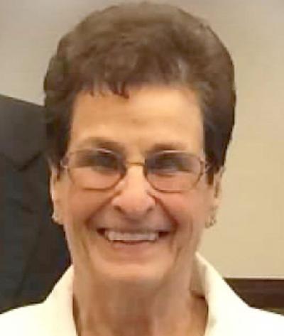 Lois  Harry