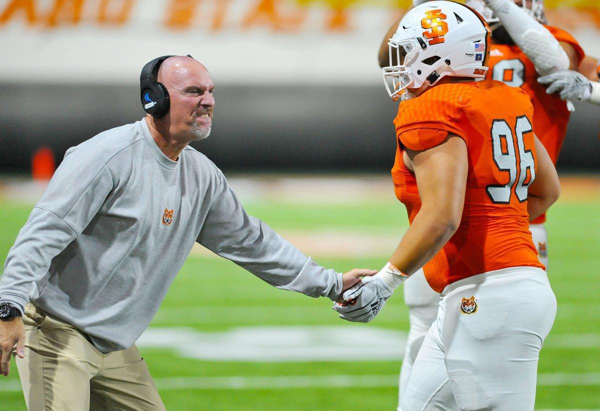 Bengals, Vandals renew rivalry with more than bragging rights at stake