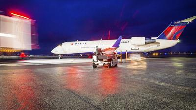 Pocatello Regional Airport (copy)