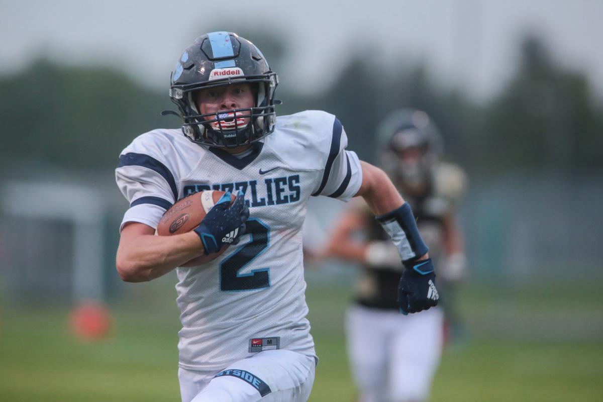 High School Football: COVID-19 shuts down Bonneville, Rigby wins, Skyline takes down Blackfoot