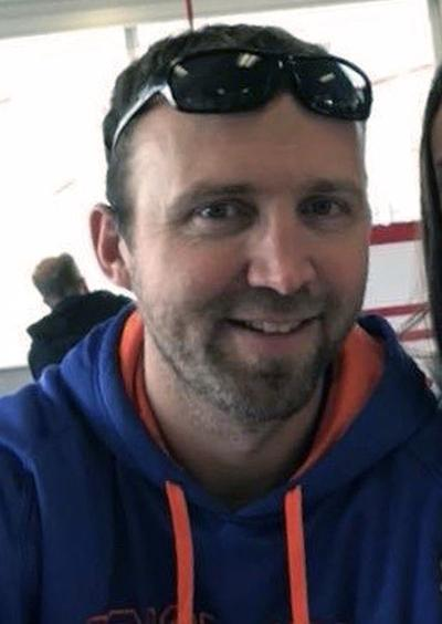 Big shoes to fill — Jake Landon takes over as Ririe girls basketball coach