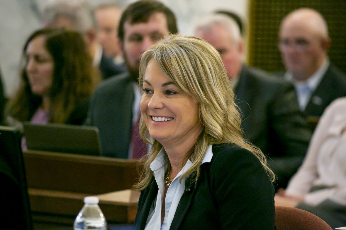Ybarra: Idaho schools on 'positive, upward trajectory'