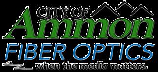 City of Ammon Fiber Optic Utility