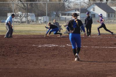 Firth Doubles up North Fremont