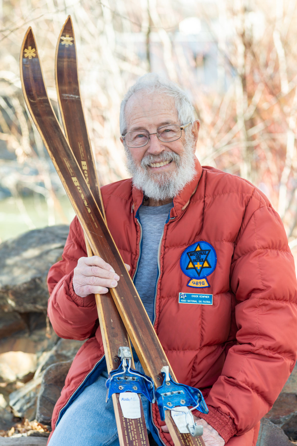 Chuck Kempner Was A Pioneering Ski Patroller In Eastern Idaho Local News Postregister Com